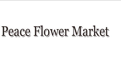 Peace Flower Market